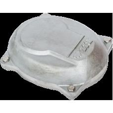 Крышка на скважину 113-114 (алюминий)