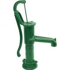 Ручной насос Абисинка для водоснабжения