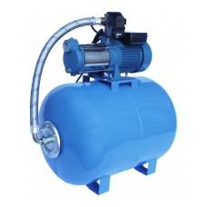 Станция водоснабжения MALEC MULTIFLOW 150 INOX 100L